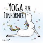 yoga für einhörner (ebook) mvg verlag 9783961211104