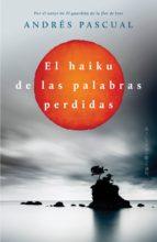 EL HAIKU DE LAS PALABRAS PERDIDAS (EBOOK)