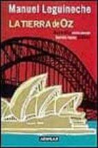la tierra de oz: australia vista desde darwin hasta sidney-manuel leguineche-9788403092204