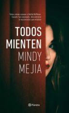 todos mienten-mindy mejia-9788408177104