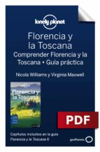florencia y la toscana 6. comprender y guía práctica (ebook)-nicola williams-virginia maxwell-9788408198604