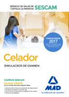 celador del servicio de salud de castilla la mancha (sescam) 9788414204504