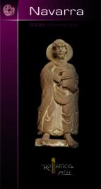 todo el romanico de navarra carlos j. martinez alava 9788415072904