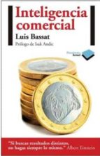inteligencia comercial-luis bassat-9788415115304