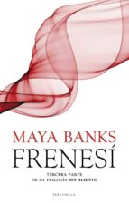 frenesi: sin aliento iii-maya banks-9788415410904