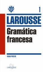 gramatica francesa larousse 9788415411604