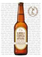 el mundo de la cerveza artesanal-sergi freixes-albert punsola-9788415785804
