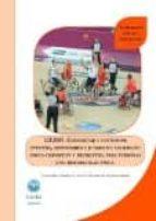 uf2087 concretar y gestionar eventos, actividades y juegos de ani mación físico-deportiva y recreativa para personas con discapacidad física. (i.b.d.)-9788416019304
