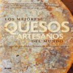 (pe) los mejores quesos artesanos del mundo patricia michelson 9788416138104