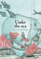under the sea-paula carbonell-9788416226504