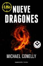 nueve dragones (serie harry bosch 14) michael connelly 9788416240104
