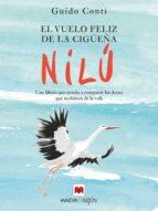 EL VUELO FELIZ DE LA CIGÜEÑA NILÚ (EBOOK)