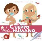 baby enciclopedia. el cuerpo humano 9788416368204