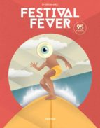 festival fever (ed. bilingüe español   ingles) 9788416500604
