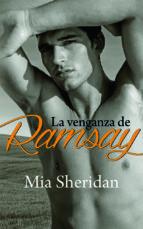 la venganza de ramsay-mia sheridan-9788416970704