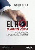 el roi de marketing y ventas-pablo turletti-9788417129804