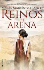 reinos de arena-maria martinez franco-9788417361204