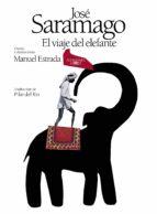 el viaje del elefante (edición especial ilustrada por el 50º aniversario)-jose saramago-9788420434704