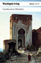 cuentos de la alhambra-washington irving-9788420691404