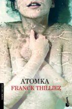 atomka franck thilliez 9788423347704