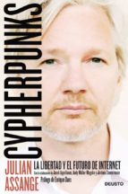 cypherpunks julian assange 9788423416004