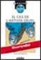 el cas de l'artista cruel-elia barcelo-9788423647804