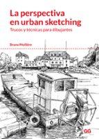 la perspectiva en urban sketching 9788425230004