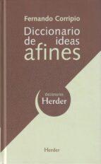 diccionario de ideas afines-fernando corripio-9788425425004