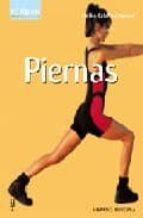 he fitness: piernas-heiko czichoscheweski-9788425515804