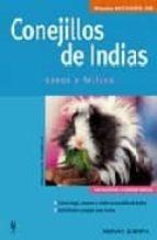 conejillos de indias: mascotas en casa immanuel birmelin 9788425516504