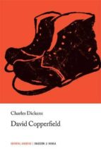 david coperfield (7ª ed.) charles dickens 9788426134004