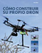 cómo construir su propio dron-9788426724304