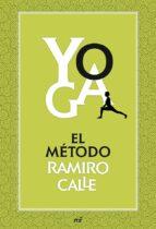 yoga: el metodo ramiro calle 9788427039704