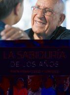 la sabiduria de los años-jorge bergoglio papa francisco-9788427142404