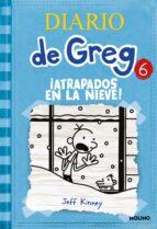diario de greg 6: ¡atrapados en la nieve! jeff kinney 9788427203204