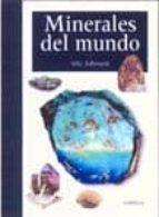 minerales del mundo-ole johnsen-9788428213004