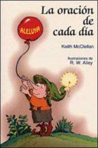 la oracion de cada dia keith mac clellan 9788428518604