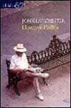 el senyor phillips-john lanchester-9788429750904