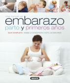 atlas ilustrado de embarazo y puericultura 9788430538904