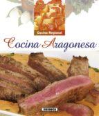 cocina aragonesa-9788430590704
