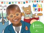 mini tribu 4 años (matematicas) educacion infantil-scott turow-9788430712304