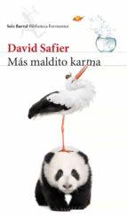 más maldito karma (ebook)-david safier-9788432225604