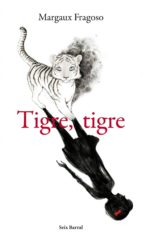 tigre, tigre (ebook)-margaux fragoso-9788432291104