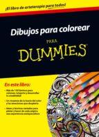 dibujos para colorear para dummies-9788432902604