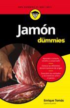 jamon para dummies enrique tomas 9788432904004