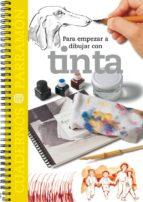 tinta (cuadernos parramon) 9788434224704