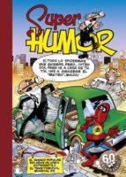 super humor mortadelo nº 28: varias historietas f. ibañez 9788440681904