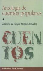 cuentos populares españoles-9788441407404