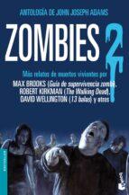 zombies 2: antologia de john joseph adams-9788445000304