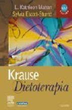 krause dietoterapia (incluye evolve) 12ª ed.-l.k. mahan-9788445819104